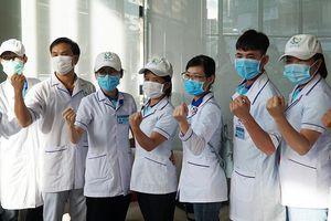 Thủ tướng: Bắt đầu cao điểm chống dịch COVID-19