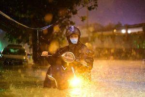 TP.HCM: Bài toán chống ngập do mưa còn gặp khó