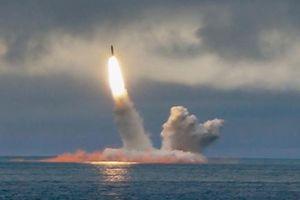Nếu bị tấn công tên lửa, Nga sẽ đáp trả bằng tấn công hạt nhân