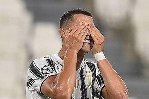 Sếp Juventus chốt tương lai của Ronaldo