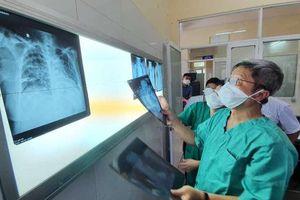 Sức khỏe các ca COVID-19 đang điều trị tại Đà Nẵng ra sao?