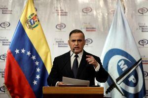 Vụ đột kích ở Venezuela: 2 cựu binh Mỹ bị kết án hơn 20 năm tù
