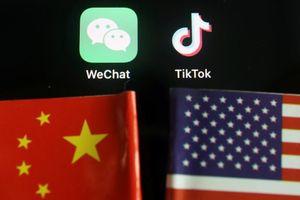 Mỹ xử TikTok và WeChat, doanh nghiệp Trung Quốc hết thời núp bóng