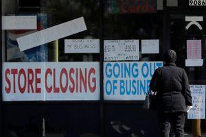 Trợ cấp thất nghiệp 600 USD/tuần cứu hàng triệu gia đình Mỹ