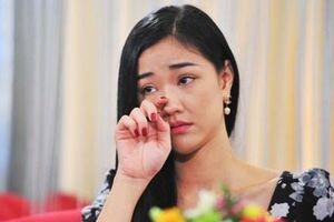 Maya bức xúc khi con gái xuất hiện trong bài viết nhạy cảm