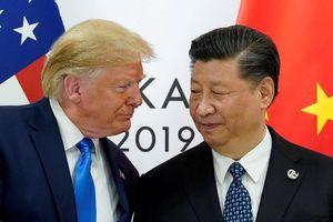 Chương mới của quan hệ Mỹ - Trung chìm trong đối đầu
