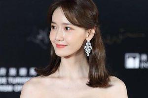 Yoona trở lại màn ảnh