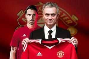 Hai ngôi sao thành công trong 10 cầu thủ được Mourinho đưa về MU