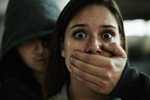 Cứu nữ sinh Nhật bị bắt cóc nhờ lời kêu cứu ở máy chơi game