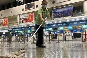 Công ty khai thác dịch vụ sân bay Đà Nẵng tiếp tục thua lỗ