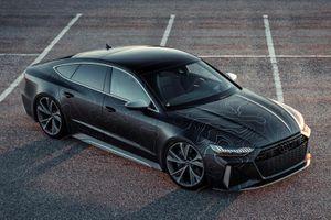 Bản độ Audi RS7 Sportback sở hữu công suất lên đến 962 mã lực