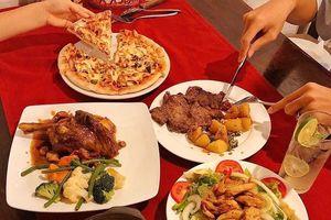 3 nhà hàng kiểu Âu được lòng thực khách ở Vũng Tàu