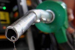 Giá xăng dầu hôm nay 8/8: Tiếp tục đi xuống