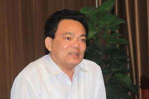 Ông Phạm Tiến Hưng bị miễn nhiệm chức vụ Phó Chủ tịch huyện Nghi Xuân