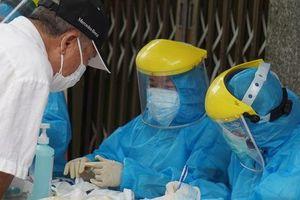 Lịch trình 15 ca Covid-19 ở Đà Nẵng: Hầu hết liên quan đến Bệnh viện Đà Nẵng