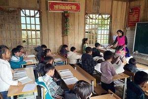 Có được miễn thi ngoại ngữ khi thăng hạng giáo viên nếu dạy học tại miền núi không?