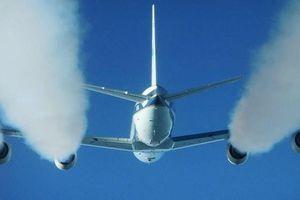 Giảm khí thải ngành hàng không từ hydro sạch
