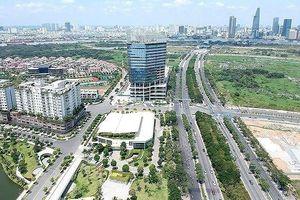 Xử lý trách nhiệm 66 đảng viên liên quan dự án Khu đô thị mới Thủ Thiêm
