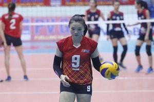 Top 3 nữ cầu thủ có sức bật 'đỉnh' nhất bóng chuyền Việt