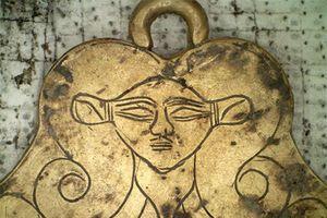 Bí mật bên trong hai ngôi cổ mộ 3.500 tuổi