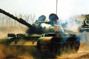 Loạt xe tăng 'hàng độc' của Quân đội Trung Quốc giai đoạn 1950-1980