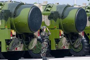 So sánh tầm bắn tên lửa liên lục địa của ba cường quốc quân sự