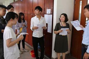 Bắc Ninh: Hơn 2.000 thành viên trong Ban coi thi Kỳ thi Tốt nghiệp THPT 2020