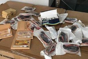 Hải Phòng: Phát hiện hơn 30 thiết bị gian lận trong thi cử
