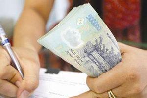 Lương chậm tăng trong bối cảnh người lao động 'khát' việc