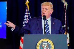 Ông Trump tuyên bố sẽ nhanh chóng đạt thỏa thuận với Triều Tiên nếu tái đắc cử