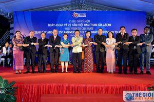 ASEAN: Tư duy, hành động Cộng đồng, gắn kết cùng vượt qua khó khăn