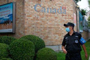 Giữa căng thẳng bủa vây, Trung Quốc 'kết án tử' 2 công dân Canada