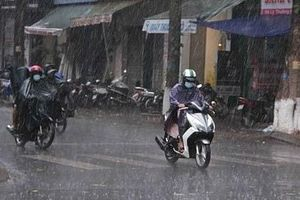 Hà Nội: Chủ động ứng phó với mưa lớn, lũ, lũ quét, sạt lở đất