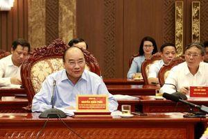 Hà Nội phấn đấu đến ngày 18/8 hoàn thành việc tổ chức đại hội đảng bộ cấp trên cơ sở