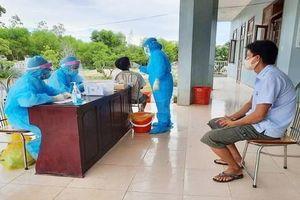 2 ca mắc Covid-19 đầu tiên ở Quảng Trị: Ngành Y tế yêu cầu đảm bảo cung ứng thuốc cho phòng chống dịch