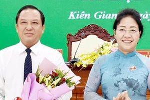 Phê chuẩn bầu bổ sung Phó Chủ tịch UBND tỉnh Kiên Giang