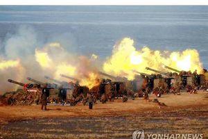 200.000 người sẽ thương vong nếu Triều Tiên tấn công phủ đầu Hàn Quốc