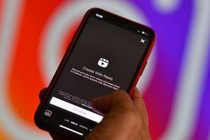 Instagram ra mắt tính năng mới được cho là bản sao của TikTok