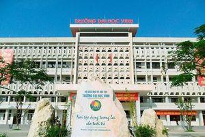 Đại học Vinh phản hồi thông tin về loạt bài viết chứng chỉ chức danh nghề nghiệp