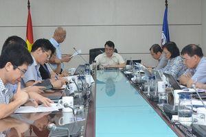 EVNPSC tiếp nhận sửa chữa lớn Nhà máy Nhiệt điện Thái Bình 1 từ năm 2021