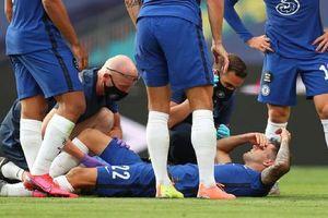 Chelsea đón nhận 'hung tin' từ Pulisic
