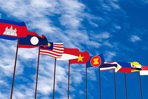 Các Bộ trưởng Ngoại giao ASEAN ra Tuyên bố riêng về hòa bình và an ninh khu vực