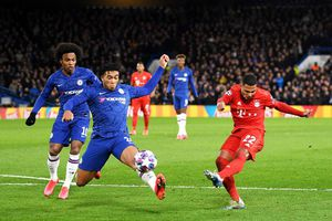 Bayern Munich vs Chelsea: Hùm xám giương oai