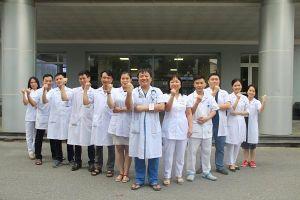 38 y bác sĩ Phú Thọ lên đường chi viện Quảng Nam