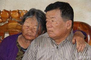 'Liệt sỹ trở về' từ Campuchia mong được hỗ trợ chế độ, chính sách