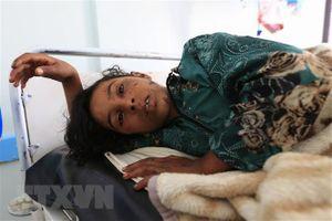Liên hợp quốc kêu gọi điều tra minh bạch về vụ không kích ở Yemen