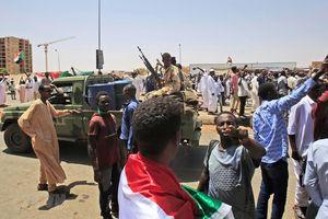 Sudan: Nhiều thương vong sau cuộc đụng độ giữa quân đội và phiến quân