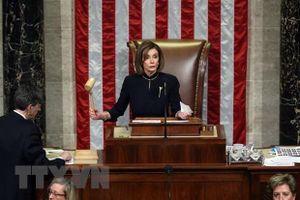 Số ứng cử viên nữ chạy đua vào Hạ viện Mỹ tăng cao kỷ lục
