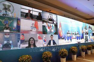 Quan hệ giữa ASEAN và các đối tác ngày càng phát triển sâu rộng và thực chất