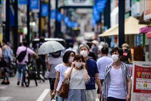 Nhật Bản: Các địa phương kêu gọi tăng viện trợ khẩn cấp để chống COVID-19
